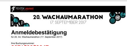 Wachaumarathon