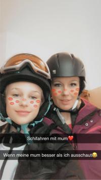 Wir bereit fürs Schifahren
