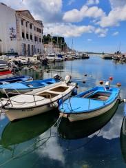 Hafen Piran