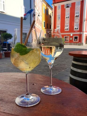 Bar in Izola